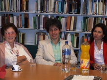 50 éves a könyvtár (2010. ápr. 27.)