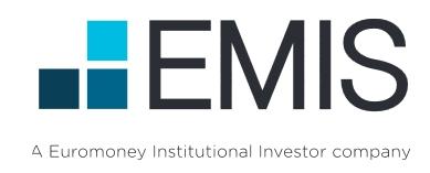 EMIS adatbázisok